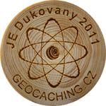 JE Dukovany 2011