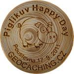 Piglikuv Happy Day