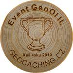 Event GeoOl II.