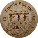 Alke04 Special - FTF