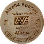 Alke04 Special - ALL