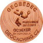 GEOBEDEC
