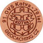 91.OVS Kotva - 70 let