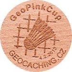 GeoPinkCup