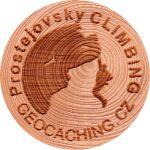 Prostejovsky CLIMBING