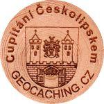 Cupitání Českolipskem
