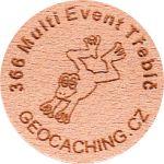 366 Multi Event Třebíč