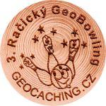 3. Račický GeoBowling
