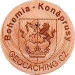 Bohemia - Koněprusy
