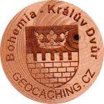 Bohemia - Králův Dvůr (cle00945)