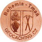 Bohemia - Tmaň (cle00946)