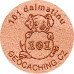 101 dalmatinu