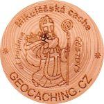 Mikulášská cache