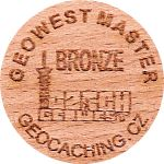GEOWEST MASTER (BRONZE)