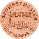 GEOWEST MASTER (PLATINUM)