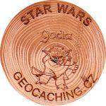 STAR WARS (Yoda)