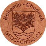 Bohemia - Chodouň (cle01030)