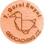 7. Gorol Ewynt