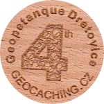 Geopetanque Dretovice 4