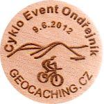 Cyklo Event Ondřejník