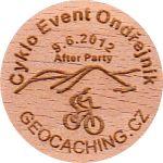 Cyklo Event Ondřejník - After Party