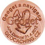 Geoget a navigace