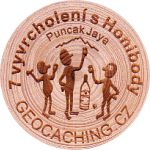 7 vyvrcholení s Honibody (Puncak Jaya)