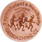 7 vyvrcholení s Honibody (Aconcagua)
