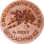 CWG Směnárna GC1ETWH