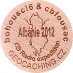 bohouscl6 & cbfousac (Albanie 2012)