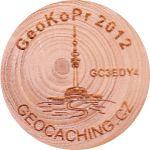 GeoKoPr 2012