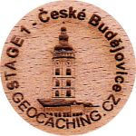 STAGE 1 - České Budějovice