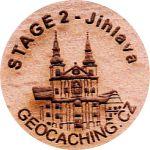 STAGE 2 - Jihlava