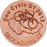 Geo Cyklo D1 2012