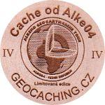 Cache od Alke04
