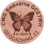 CWG Směnárna GCETWH