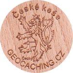 České keše (čechy)