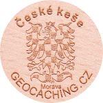 České keše (morava)