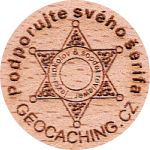 Podporujte svého šerifa