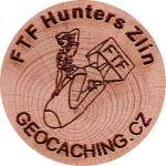 FTF Hunters Zlín