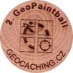2. GeoPaintball