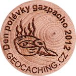 Den polévky gazpacho 2012