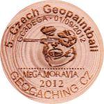 5. Czech Geopaintball