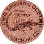 CWG Směnárna GCETWH (jesterka)