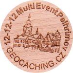 12-12-12 Multi EventPelhrimov