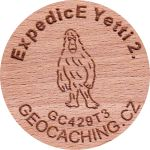 ExpedicE Yetti 2. (cle01544)