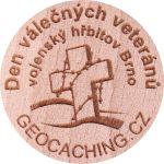 Den válečných veteránů (Brno) (cle01551)