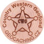 Country Western Geofond