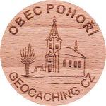 OBEC POHOŘÍ (2013) (cle01646)