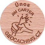 Únos (JIM CARTER)